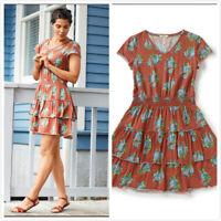 NEW Matilda Jane Looks to Frill Dress size XS/S/M/L/XL/XXL