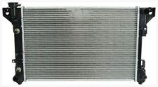Radiator OMNIPARTS 16014087