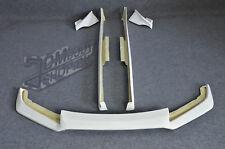 BRZ GT86 FRS TOYOTA SCION SUBARU - VERTEX style Body Kit PRO flexible