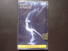 Sophie B. Hawkins - Whaler AUDIO CASSETTE TAPE, Sealed, BG edition, Out of Print