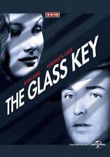 The Glass Key - DVD - 1942 - Alan Ladd - Veronica Lake - Brian Donlevy