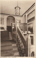 Staircase Inside The Hall, GOLDSBOROUGH, Yorkshire