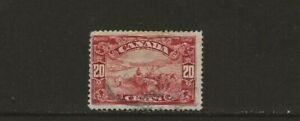 Canada Scotts #157 Fine/Very Fine Used Cat. Value $9.50              #101