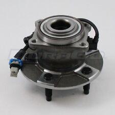 Wheel Bearing and Hub Assembly Rear IAP Dura 295-12229