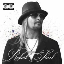 Kid Rock - Rebel Soul 2xlp Vinyl Atlantic 2012