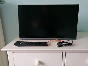 Avtex L219DRS-PRO 21.5in. 12v/240 Volt HD LED DVD/PVR TV