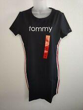 Tommy Hilfiger Ladies Tee Shirt Dress Size Medium