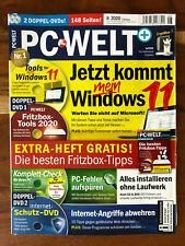 PC WELT PLUS - Nr.8/2020 - Jetzt kommt mein Windows 11