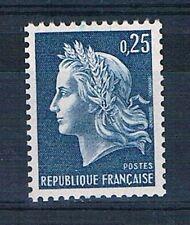 A0316bis - TIMBRE DE FRANCE - N° 1535a Neuf** Cote: 75€
