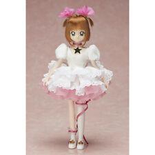 Liccarize - Cardcaptor Sakura Platinum Costume doll figure [TAKARA] 2017 Japan