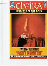 ELVIRA MISTRESS OF THE DARK # 138 !! SEXY !! 1993 LOW PRINT RUN !! .99 AUCTIONS