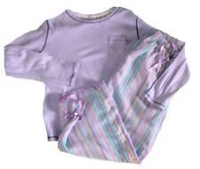 Gap Kids Sleep Set Pants & Pajama Top 4-5-6