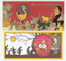 BLOC SOUVENIR N° 94 Benjamin Rabier (1864-1939) neuf 2014 TIMBRE