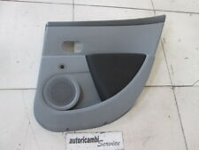 8200293860D PANNELLO PORTA POSTERIORE DESTRA RENAULT CLIO 1.5 D 5P 5M 63KW (2006