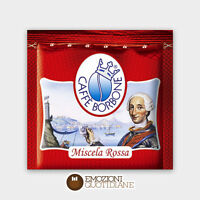 100 CIALDE BORBONE MISCELA ROSSA per Spinel lolita