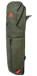 Brand new, Adidas H5 Medium Khaki Stick Bag. (2020-21)