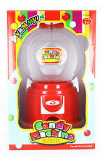 NEW Toy Candy Gumball Dispenser - Non-Coin - 3+ YEARS- FREE SHIPPING