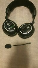 Turtle Beach EarForce XP400-Wireless Gaming Heads Xbox 360 Also works with PS3