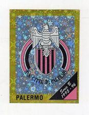 figurina - CALCIATORI PANINI 1995/96 - N. 445 PALERMO SCUDETTO