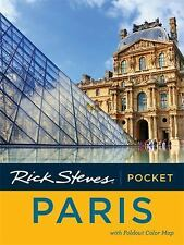 Rick Steves: Rick Steves Pocket Paris by Gene Openshaw, Rick Steves and Steve...