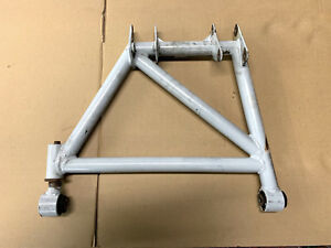 TVR Tuscan 4.0 Litre MK1 O/S/R Drivers Rear Bottom Suspension Arm A Frame