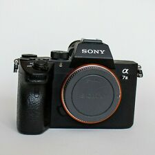 Sony Alpha A7 III 24.2MP Digital Camera - Body Only