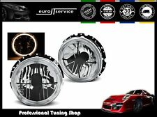 NEUF FEUX AVANT PHARES LPVWH3 VW GOLF 1 1974-1980 1981 1981983 ANGEL EYES OUTER