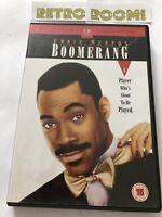 Boomerang (DVD, 2002) Available @ Retro Room 1982