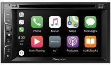 "Pioneer AVH-Z3200DAB 6.2"" Multimedia Apple CarPlay DAB Bluetooth CD DVD USB"