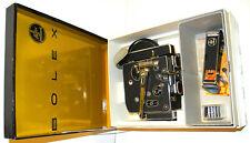 New MINT+++ BOXED Paillard Bolex H16 Reflex