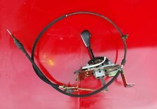 MG ROVER BMW AUTOMATIC STEPTRONIC GEAR SELECTOR UCB101100 AND CABLE UCV100710