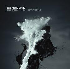 SEABOUND Speak In Storms CD 2014