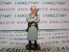 SOLDAT plomb HACHETTE 1/32 : WW1 guerre 14/18 n°30 Fantassin Russe 1915