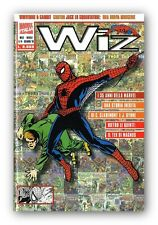 WIZ 14 del 12-1996 Ed Marvel Italia Panini