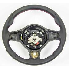 Austausch Lederlenkrad Leder Lenkrad Alfa Romeo 159 Brera Sport TI 373-1
