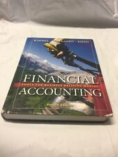 Financial Accounting: Tools for Business Decision Making Fourth Edition Kümmel