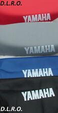 Yamaha XTZ660 Tenere 3YF 4MY Seatcover Coprisella Sitzbezug Housse de Selle