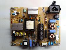 Power supply Tv LG 43LF540V EAX66162901 2.0  EAY63630301 ref2416