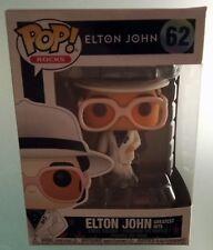 Elton John Funko Pop Figure Pop Rocks