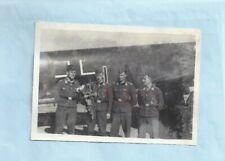 Nr.34509 Berichterstatter Schalber Foto 2 WK Deutsche Kampf Piloten Orden