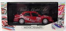 Voiture de sport de courses miniatures pour Alfa Romeo 1:43