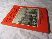 Geschichten & Märchen von alten Lancashire Frank Plafond-Cliff Hayes 1992 PB