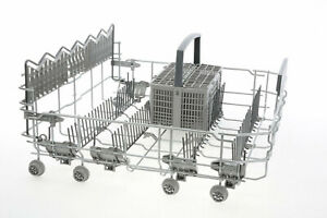 Cestello inferiore e portaposate lavastoviglie Bosch Siemens Neff 00680997