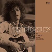 Tim Buckley - The Album Collection 1966-1972 [VINYL]