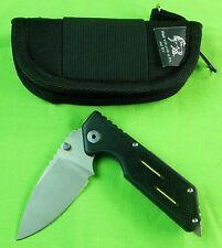 Custom Hand Made STRIDER BOS Folding Pocket Knife
