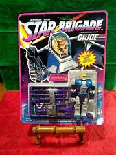 HASBRO GI JOE: ROCK N ROLL STAR BRIGADE M.O.C. (V1) 1993