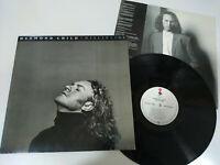 """Desmond Child Discipline LP Vinyl 12 """" 1991 VG + Elektra Deutsch Edition"""