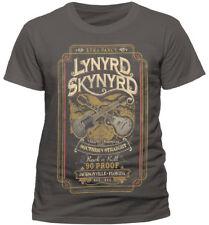 LYNYRD SKYNYRD Southern Straight T Shirt  OFFICIAL S M L XL XXL