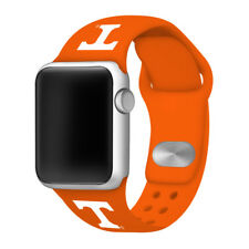 Tennessee Volunteers Silicone Sport Band Compatible With The Apple Watch