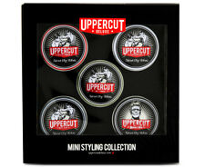 Uppercut Deluxe 5 Tin Mini Styling Collection